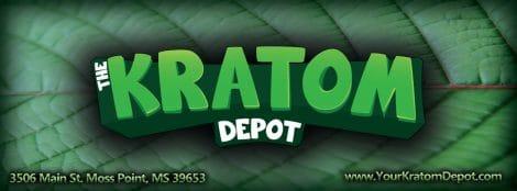 The Kratom Depot Vendor Review