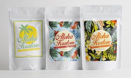 Aloha Kratom Review