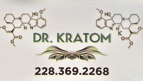 DR Kratom vendor