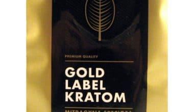 Gold Label Kratom Brand Review