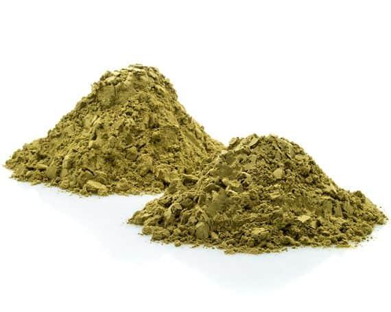 Green Bali Powder