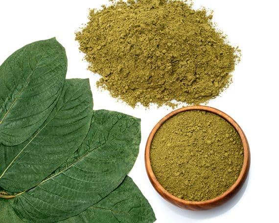 Green Kapuas Powder