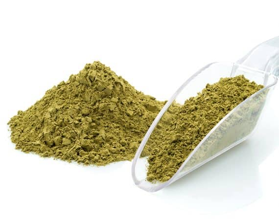 Green Maeng DA Powder