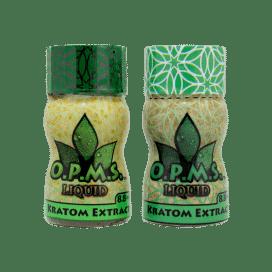 OPMS Kratom Liquid Review