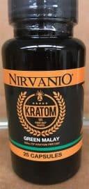 Nirvanio Kratom Vendor Review