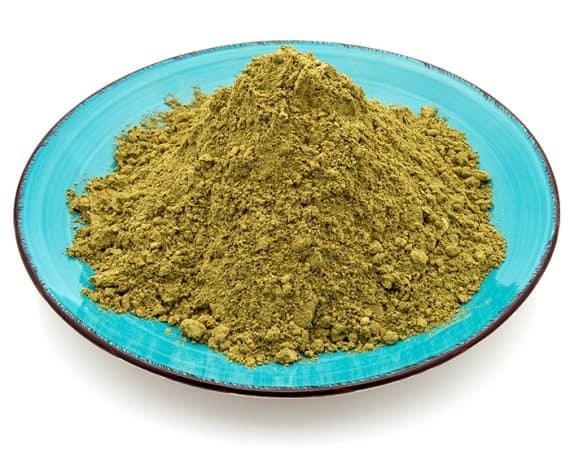 Red Kapuas Powder