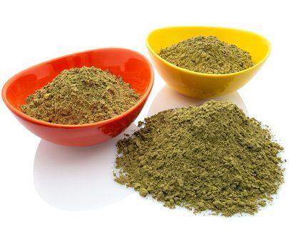 Red Sumatra Powder