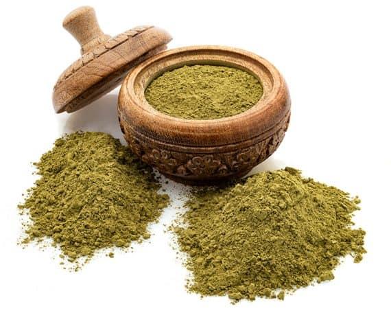 Red Thai Powder