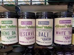 Green Valley Organics Kratom Vendor Review