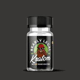 Bearly Legal Kratom Vendor Review