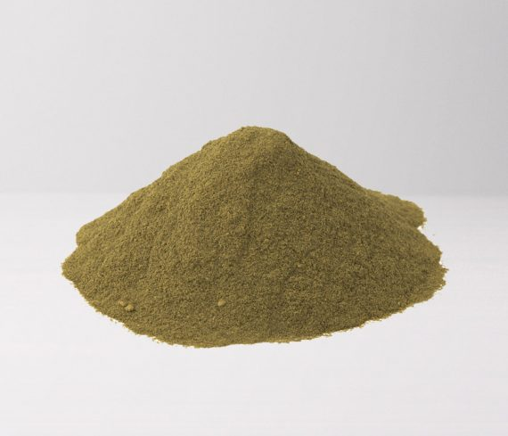 red vein bornea powder