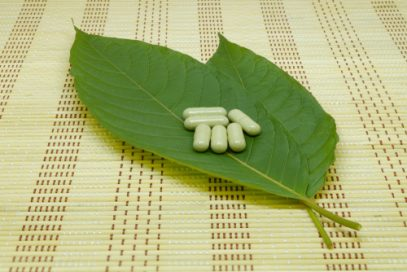 Kratom leaves and capsules are legal in Boise.