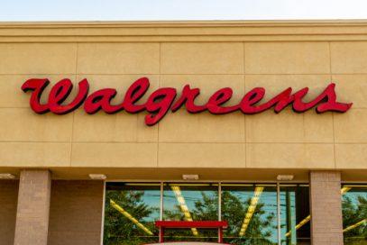 Walgreens doesn't sell Kratom