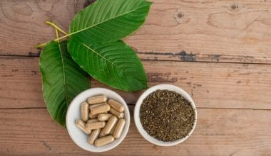 Buy Kratom from The Golden Monk