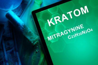Kratom formula, not Krypton Kratom formula
