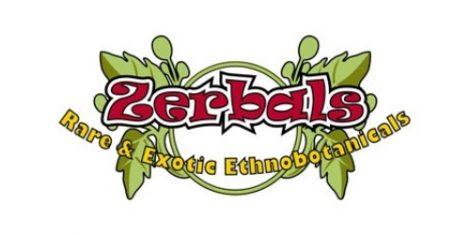 zerbals vendor online logo