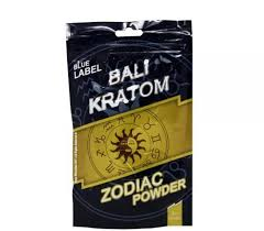 Zodiac Kratom Review